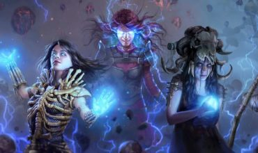 Path of Exile coming to the PlayStation 4