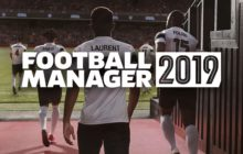 Football Manager 2019 demo now available