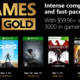 Xbox Games with Gold December lineup