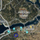 The safest places to drop in Black Ops 4: Blackout