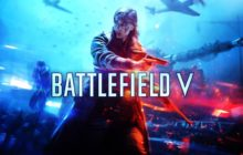 Take a look at Battlefield V's multiplayer launch maps