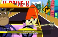 PaRappa the Rapper Remastered – £3.29 on the PlayStation Store