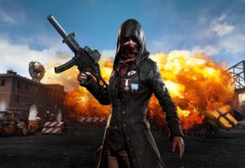 PUBG will debut on PS4 on December 7th, and it has PlayStation-themed cosmetics