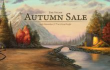 Steam's Autumn Sale is now live until November 27th