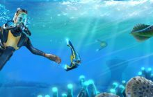 Subnautica finally launching on PS4 in December