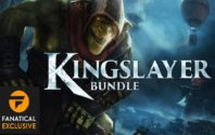 Kingslayer Bundle – 10 games for £4.69 at Fanatical