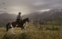 Microtransactions are now available in Red Dead Online