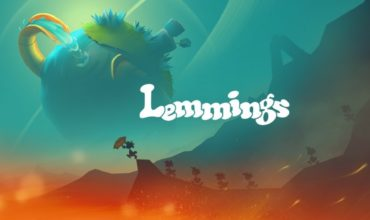 A new Lemmings game has just been released for mobile