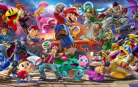 Super Smash Bros. Ultimate's online modes are struggling