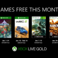 Xbox Games with Gold January titles revealed