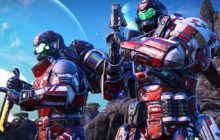 PlanetSide Arena to launch in January