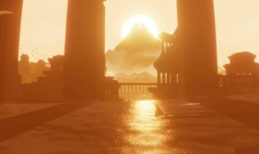 Journey is coming to the Epic Games Store