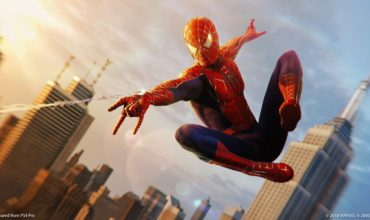Sam Raimi suit added to Spider-Man PS4
