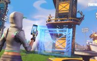 Infinity Blade, map change and more added to Fortnite in the V7.01 update