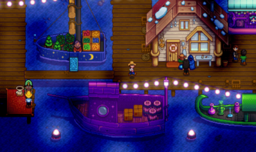 Stardew Valley's multiplayer update will launch on Nintendo Switch this week