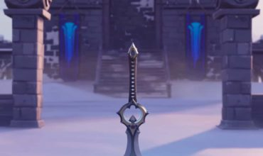 The Infinity Blade is coming to Fortnite