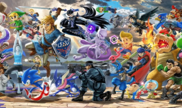 Super Smash Bros. Ultimate is the fastest selling Nintendo console game in Europe