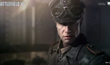 Battlefield V's first update has been delayed