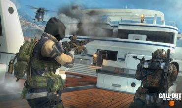 Operation Absolute Zero rolls out on Xbox One and PC, and Zero gets nerfed