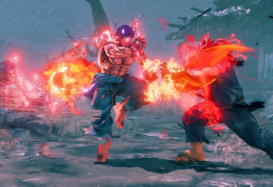 Street Fighter V gets a new character