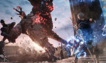 Devil May Cry 5 extended trailer shows off new character and cameo system