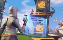 New Sandbox mode is getting added to Fortnite