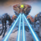 Fortuna's first big content update 'The Profit Taker' is out now on PC, and it includes a spider boss