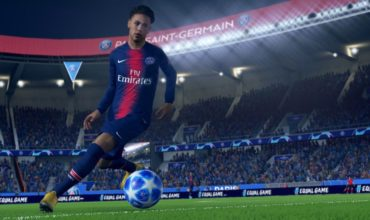 EA are addressing lag issues in the latest FIFA 19 update