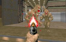 John Romero is releasing a spiritual successor to Doom