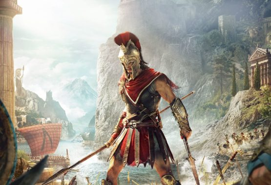 Testing Google's Project Stream will bag you a free copy of Assassin's Creed: Odyssey