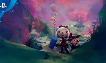 The Dreams beta is starting soon and here's how to get access
