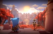 Hello Games to release a new adventure called 'The Last Campfire'