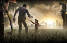 Remaining episodes of The Walking Dead: The Final Season to be exclusive to the Epic Games Store