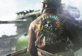 DICE is backtracking on their time-to-kill changes in Battlefield V