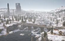 PUBG's next Xbox update adds Vikendi map