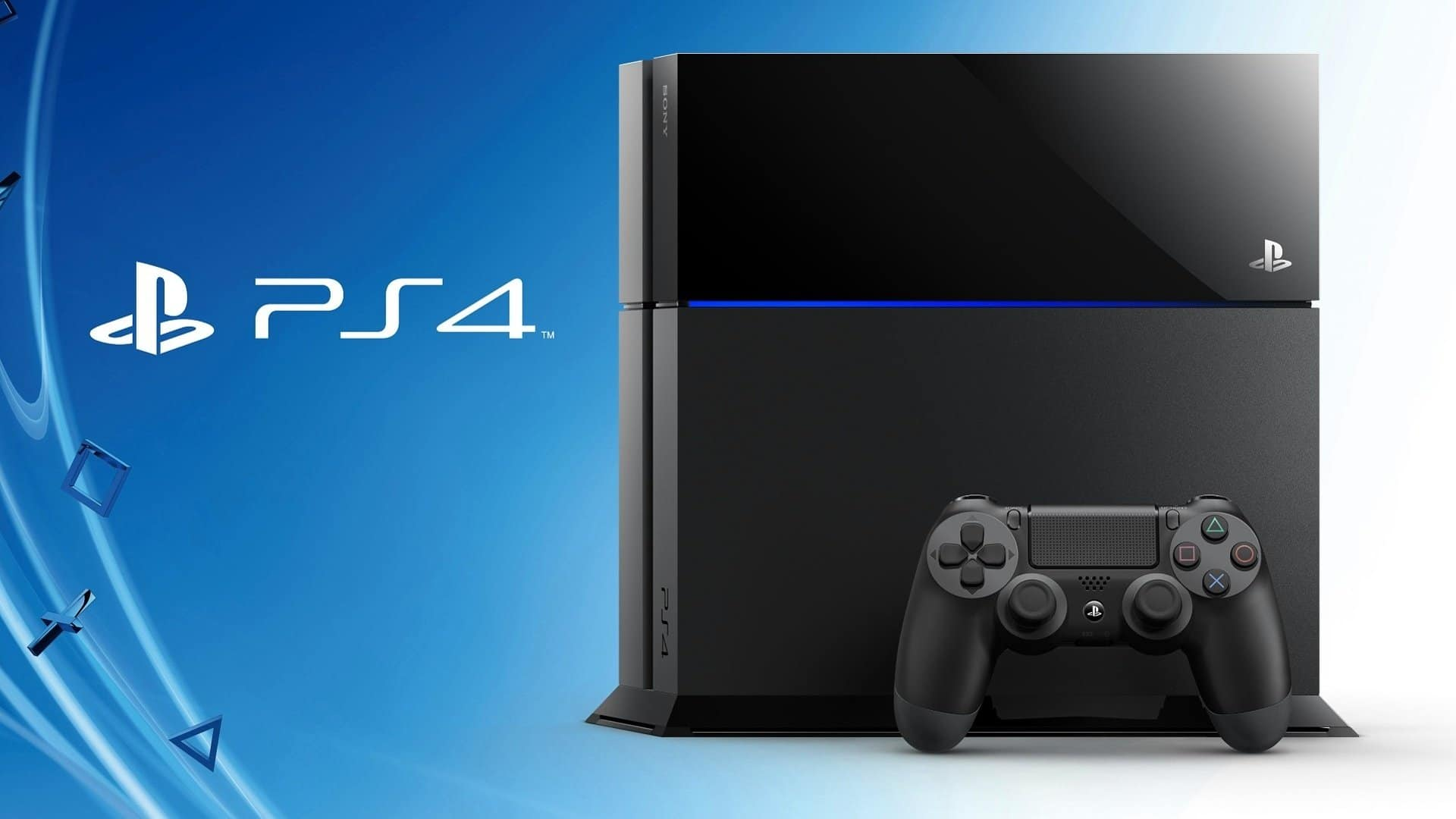 Free-to-play games for the PS4 - BuffNerfRepeat