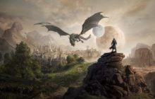 Dragons and Elsweyr Expansion are coming to The Elder Scrolls Online