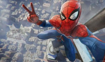 Spider-Man PS4 update adds two new Fantastic Four-themed costumes