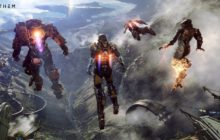 All activities in Anthem will have matchmaking