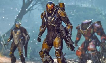 Anthem will have its own social hub