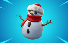 New Fortnite update adds new limited time mode and Sneaky Snowmen