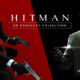 Hitman: Blood Money and Hitman: Absolution are being remastered