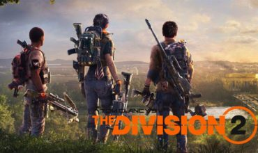 The Division 2 holds on to the top of the UK charts