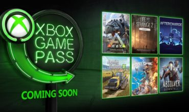 Six more games coming to the Xbox Game Pass this month