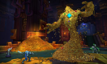 New World of Warcraft update adds a new raid