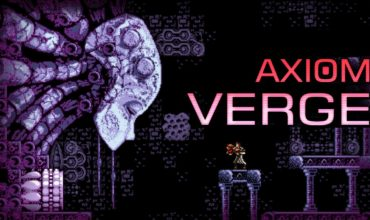 Axiom Verge is the next free game on the Epic Games Store