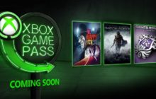 We Happy Few, Shadow of Mordor, and more coming to the Xbox Game Pass