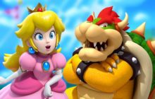Nintendo rule out an official Bowsette