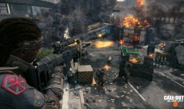 League Play is finally coming to Black Ops 4