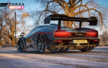 Forza Horizon 4 update removes the Floss and Carlton emotes